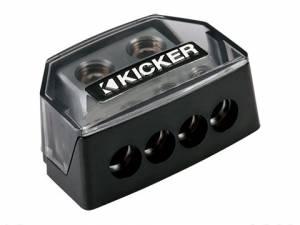 kicker DB4 Distribution Block - Image 1