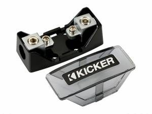 Kicker - kicker FHS Single AFS Fuse Holder - Image 1