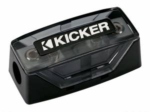 Kicker - kicker FHS Single AFS Fuse Holder - Image 2