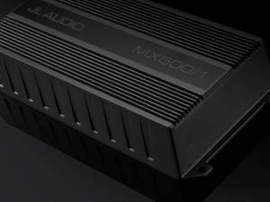 Car Audio - Amplifiers - JL Audio - JL Audio MX500/1 Monoblock Class D Wide-Range Amplifier, 500 W
