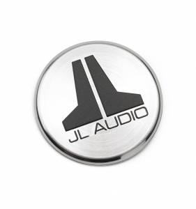 JL Audio - JL Audio BADGE-LOGO-VX-RP
