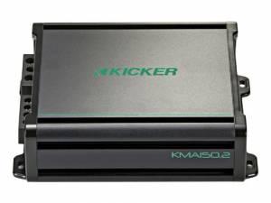 Kicker - kicker KMA150.2 Amplifier - Image 2