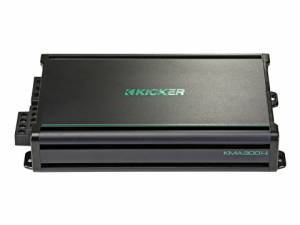 Marine - Amplifiers - Kicker - kicker KMA300.4 Amplifier