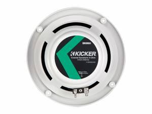 """Marine - Coaxials - Kicker - kicker KM 6.5"""" 4? Coaxial"""