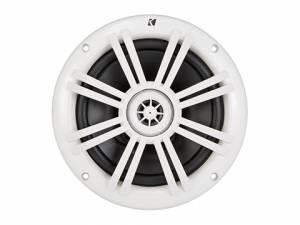 "Kicker - kicker KM 6.5"" 4? Coaxial - Image 2"
