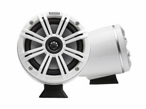 Marine - Tower Systems - Kicker - kicker KMFC65W Coaxial Tower System