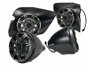 Kicker - kicker 5 Speaker Polaris® RZR® System (PHASE 5) - Image 2