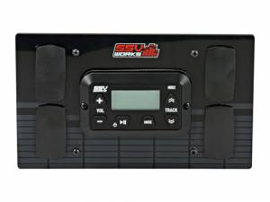 Kicker - kicker 5 Speaker Polaris® RZR® System (PHASE 5) - Image 4