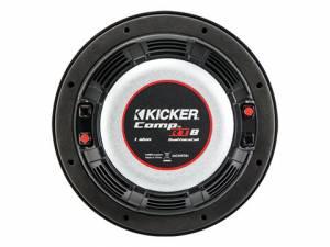 "Kicker - kicker 8"" CompRT 1 Ohm - Image 2"