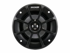 """Powersports - Speakers - Kicker - kicker PS 4"""" 4 Ohm Coaxial"""