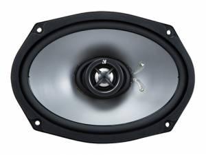"""Powersports - Speakers - Kicker - kicker PS 6x9"""" 4 Ohm Coaxial"""