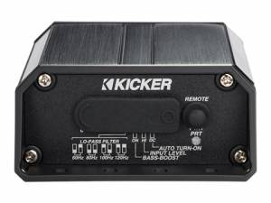 kicker PXA200.1 Amplifier