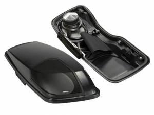 Kicker - kicker HDBL69 Bag Lid Audio Kit for Harley-Davidson - Image 2