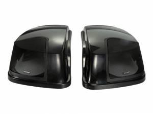 Kicker - kicker HDBL69 Bag Lid Audio Kit for Harley-Davidson - Image 4