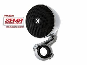"Kicker - kicker PSM 3"" 2 Ohm Enclosed Speaker Pair - Image 2"