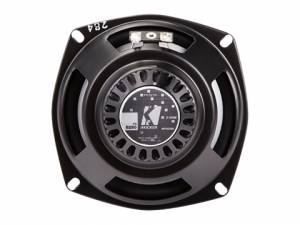 """Motorcycles - Speakers - Kicker - kicker PS 5.25"""" 4 Ohm Coaxial"""