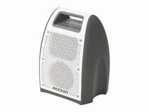 Kicker - kicker Bullfrog® BF400 Bluetooth® Music System - Image 4