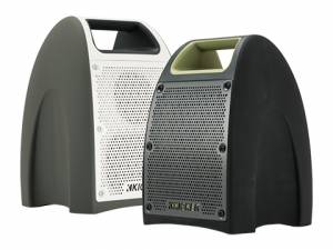 Kicker - kicker Bullfrog® BF200 Bluetooth® Music System - Image 2