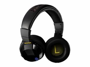 Lifestyle - Headphones - Kicker - kicker Tabor®2 Bluetooth Headphones