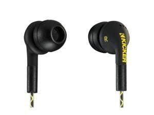 Kicker - kicker EB74 Earbuds - Image 1