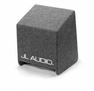 Car Audio - Enclosed Subwoofers - JL Audio - JL Audio CP112-W0v3 Single 12W0v3 BassWedge, Ported, 4 ohm