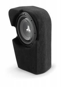 Car Audio - Stealthbox® - JL Audio - JL Audio SB-GM-EQNX/10W1v3 Stealthbox® for 2010-2017 Chevrolet Equinox / GMC Terrain