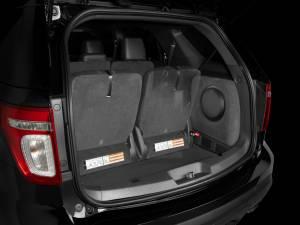 Car Audio - Stealthbox® - JL Audio - JL Audio SB-F-EXPL3/10W3v3 Stealthbox® for 2011-2019 Ford Explorer