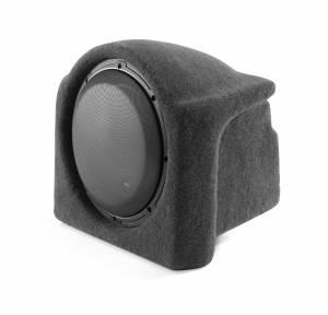 Car Audio - Stealthbox® - JL Audio - JL Audio SB-F-FLX/10W3v3 Stealthbox® for 2009-2019 Ford Flex