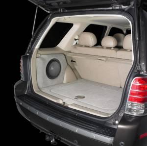 Car Audio - Stealthbox® - JL Audio - JL Audio SB-F-ESCP/10W1v3 Stealthbox® for 2001-2011 Ford Escape / Mazda Tribute & 2005-2011 Mercury Mariner