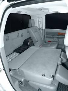 Car Audio - Stealthbox® - JL Audio - JL Audio SB-D-MGACAB/10W6v3 Stealthbox® for 2006-2016 Dodge Ram Mega Cab