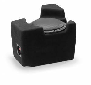 Car Audio - Stealthbox® - JL Audio - JL Audio SB-B-X5E70/10W3v3 Stealthbox® for 2007-2013 BMW X5