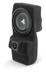Car Audio - Stealthbox® - JL Audio - JL Audio SB-B-X5/10W1v3 Stealthbox® for 2000-2006 BMW X5