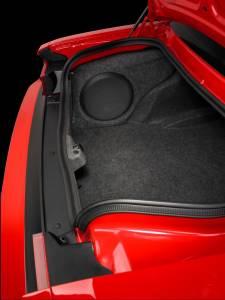 Car Audio - Stealthbox® - JL Audio - JL Audio SB-D-CHLGR/12W3v3 Stealthbox® for 2009-Up Dodge Challenger