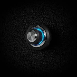 JL Audio - JL Audio DRC-205 Digital Remote Control for JLid™ compatible products - Image 3