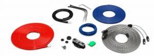 Car Audio - Connection Systems - JL Audio - JL Audio XD-ACS30 Amplifier Connection Kit, 30 A capacity, Single Amplifier