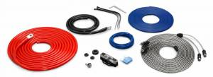 Car Audio - Connection Systems - JL Audio - JL Audio XD-ACS60 Amplifier Connection Kit, 60 A capacity, Single Amplifier