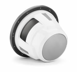 JL Audio - JL Audio M7-12IB-S-GmTi-i-4 12-inch (300 mm) Marine Subwoofer Driver with Transflective™ LED Lighting, Gunmetal Trim Ring, Titanium Sport Grille, 4 ohm - Image 6