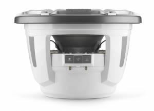 JL Audio - JL Audio M7-12IB-S-GmTi-i-4 12-inch (300 mm) Marine Subwoofer Driver with Transflective™ LED Lighting, Gunmetal Trim Ring, Titanium Sport Grille, 4 ohm - Image 7