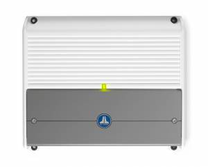 Marine - Amplifiers - JL Audio - JL Audio M600/1 Monoblock Class D Marine Subwoofer Amplifier, 600 W