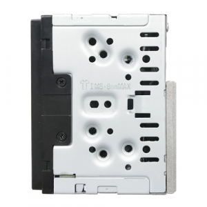 JVC - JVC KW-M560BT 2-DIN AV Receiver - Image 2