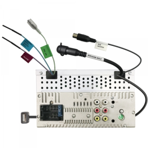 JVC - JVC KW-M560BT 2-DIN AV Receiver - Image 7