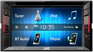JVC - JVC KW-V240BT 2-DIN AV Receiver - Image 4