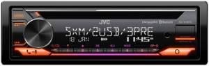 JVC - JVC KD-T915BTS 1-DIN CD Receiver - Image 3