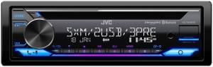 JVC - JVC KD-T915BTS 1-DIN CD Receiver - Image 4