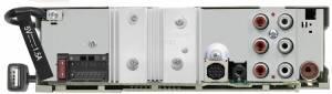 JVC - JVC KD-T915BTS 1-DIN CD Receiver - Image 5