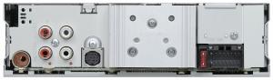 JVC - JVC KD-R690S 1-DIN CD Receiver - Image 5