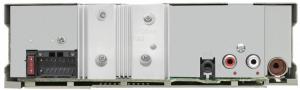 JVC - JVC KD-TD71BT 1-DIN CD Receiver - Image 3