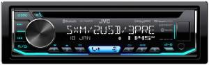 Car Audio - Head Units - JVC - JVC KD-T905BTS 1-DIN CD Receiver