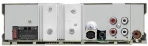 JVC - JVC KD-TD91BTS 1-DIN CD Receiver - Image 5