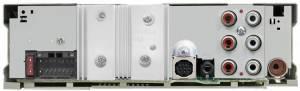 JVC - JVC KD-T805BTS 1-DIN CD Receiver - Image 5